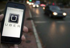 Uber em Passo Fundo