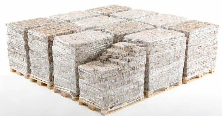 Arte 1 bilhão de dólares