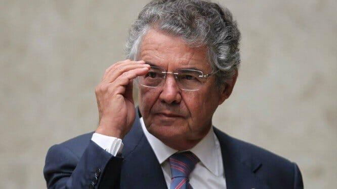 A decisão de Marco Aurélio Mello de soltar condenados em 2 ...