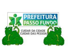Prefeitura de Passo Fundo