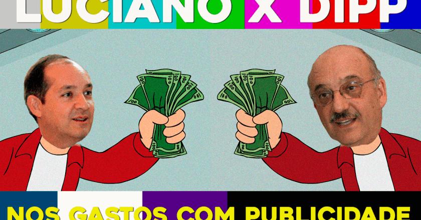 Luciano X Dipp