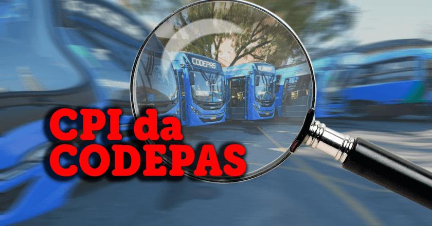 CPI da Codepas